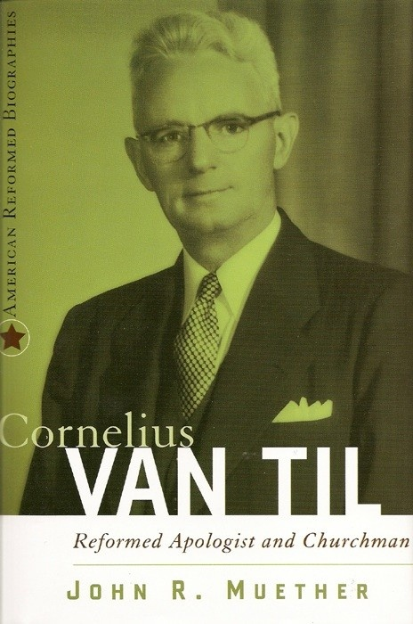 """John R. Muether '77 has published """"Cornelius Van Til: Reformed Apologist and Churchman."""" It places Van Til and his apologetic insights in context of 20th- century North American Reformed theology, including the formation of Westminster Seminary, the Orthodox Presbyterian Church, the rise of neoevangelicalism, and American reception of Karl Barth."""