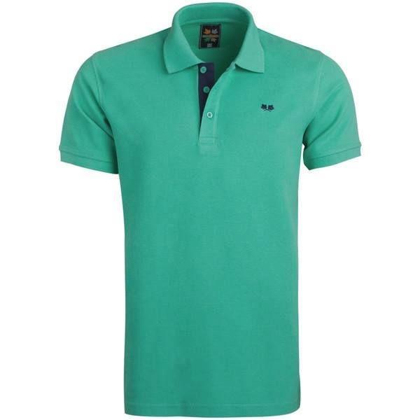 Νέα απίθανα ανδρικά Polo Neck μπλουζάκια μονόχρωμα σε απίθανα χρώματα για να  συνδυάζονται με όλα τα ντυσίματα και απίστευτη τιμή στα 14,90€ προλάβετε πριν εξαντληθούν!!!