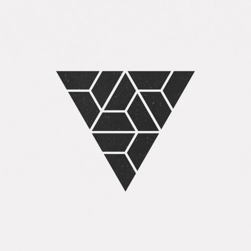 #NO15-411   A new geometric design every day   Buy my posters on…