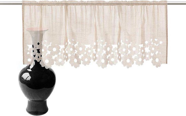 die besten 25 gardinen f r kleine fenster ideen auf pinterest breakfast island jalousien. Black Bedroom Furniture Sets. Home Design Ideas