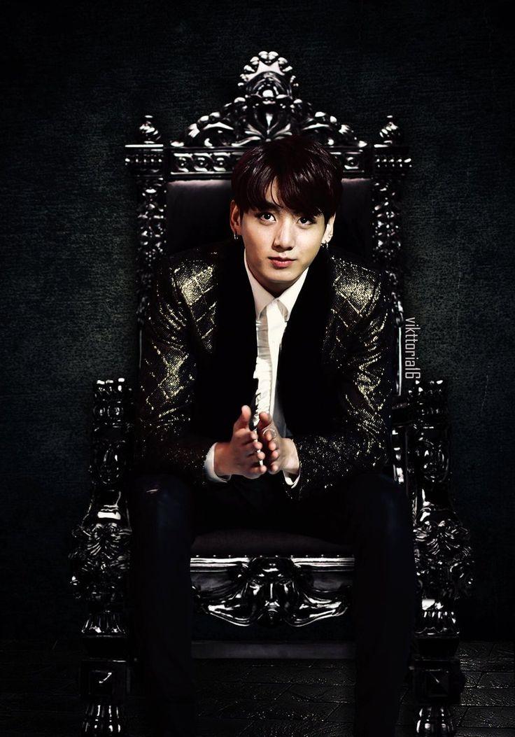 JungKook (king)