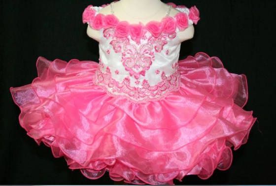 valentine's day pageant outfit