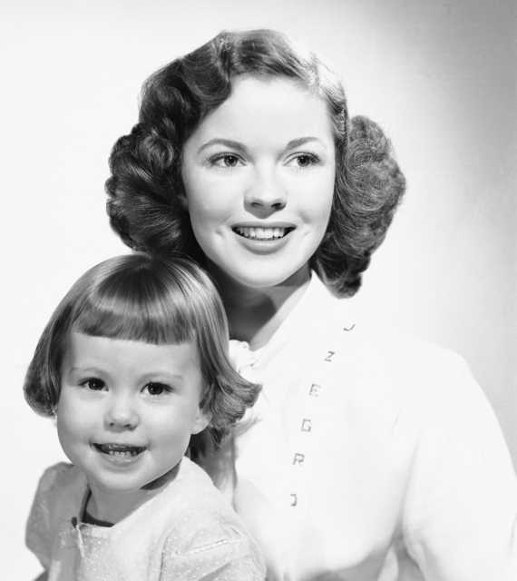 2134 best Shirley Temple and More images on Pinterest ...