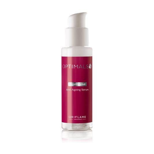 Age Revive Serum