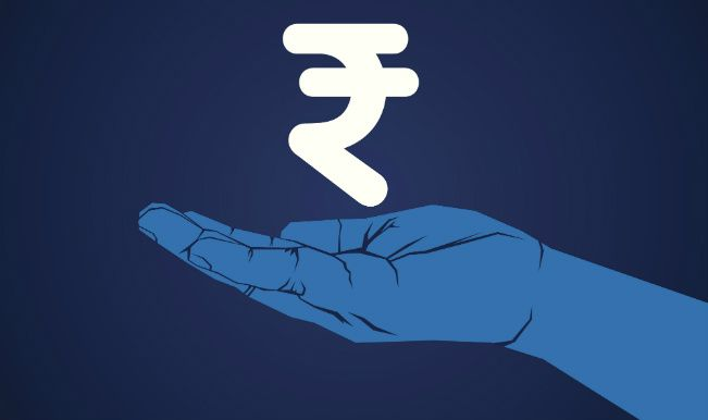 INR to USD forex rates today: Rupee drops 28 paise against dollar in early trade!!  Read here: http://goo.gl/u4ymFu