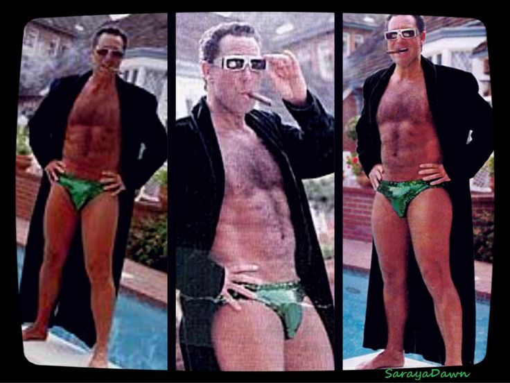 Rupert holliday evans frontal naked in the history of tom jones