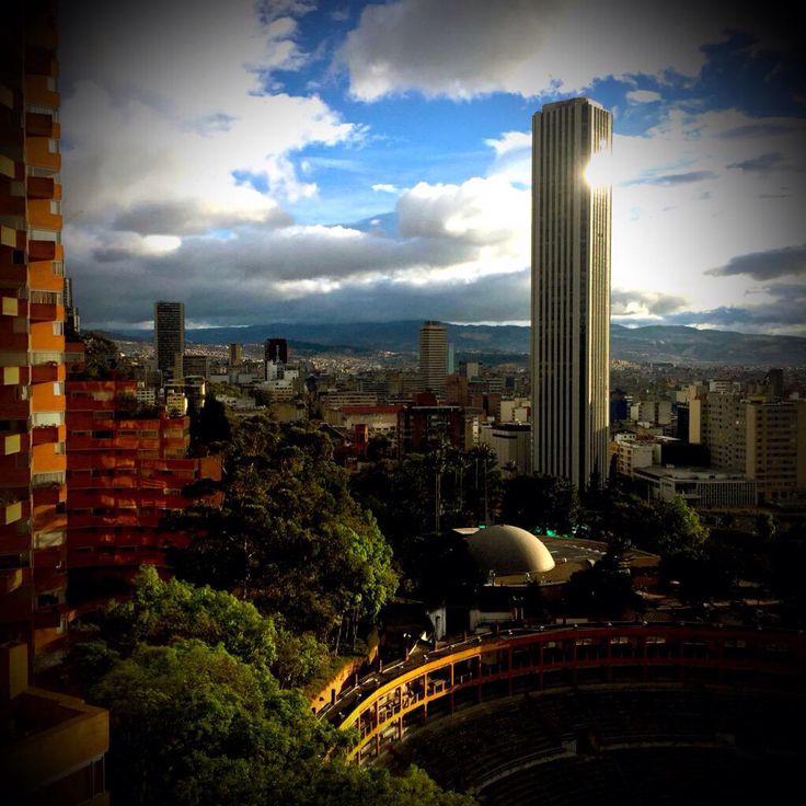 Bogotá, D.C. - Torre Colpatria