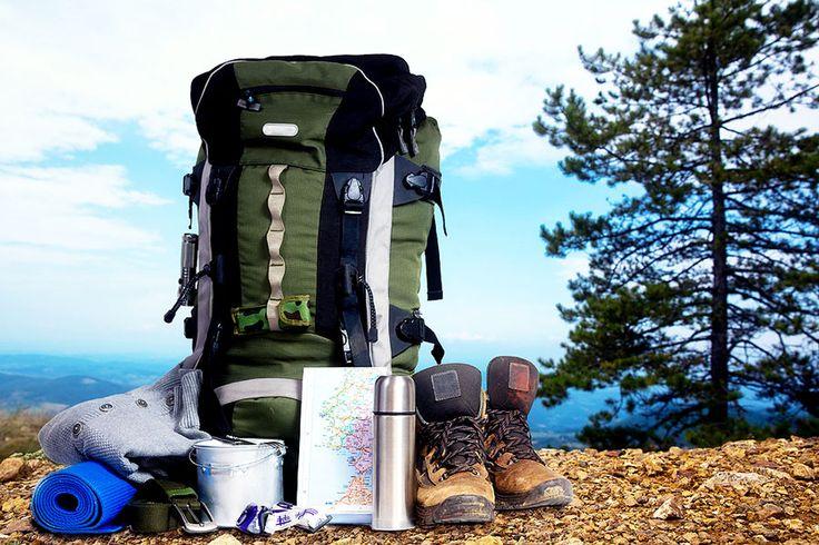 山登りの基本装備の中でも、「セルフレスキュー」という観点から必ず持っておきたい装備をご紹介します。