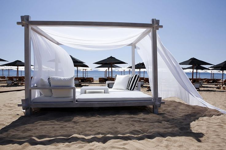 Astir Beach - Beautiful beach to spend an afternoon at relaxing #Athens