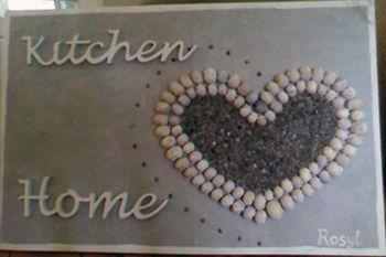 schelpenschilderij-kitchen-home