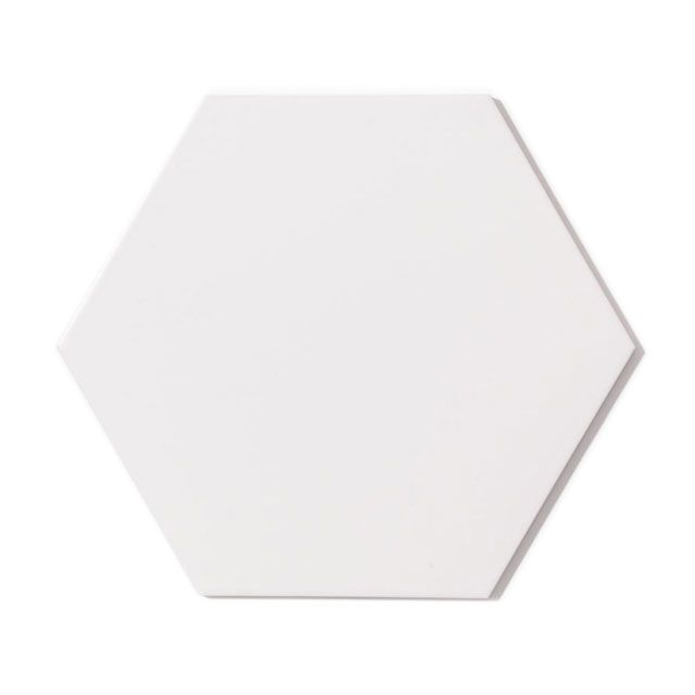Les 125 meilleures images concernant for the home sur for Carrelage hexagonal blanc
