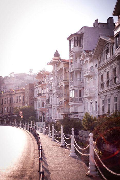 Arnavutköy: The Istanbul Neighborhood on the Rise - Condé Nast Traveler