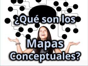 Artículo completo que te explica qué es un mapa conceptual y cómo elaborarlos, te mostramos ejemplos con imágenes, programas para crearlos y más