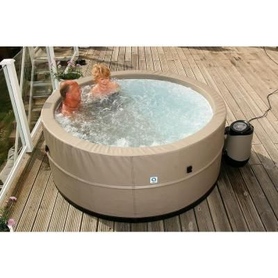 Canadian Spa Company Swift Current 5 Person Portable Spa
