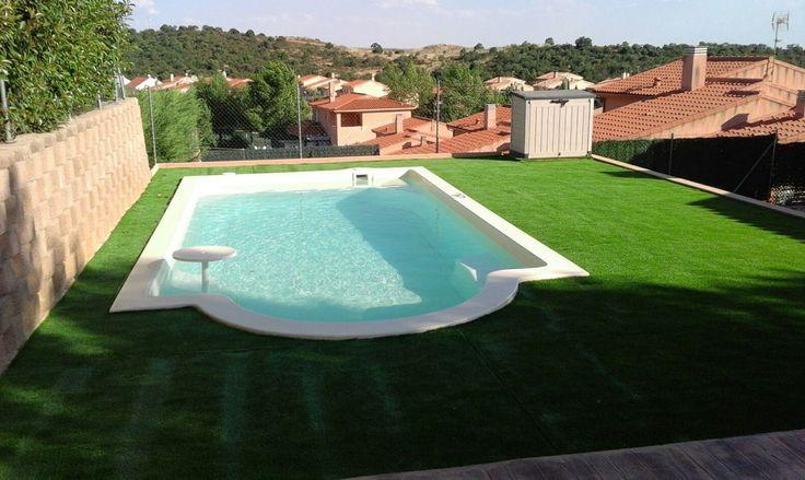 las 25 mejores ideas sobre piscinas poliester en