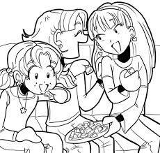 Resultado de imagen para el diario de nikki 6 dibujos