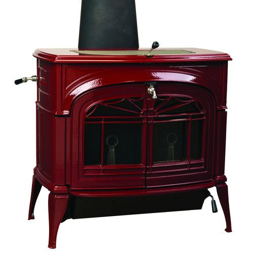 Vermont Castings Bordeaux Defiant Wood Burning Stove Fireplace - 20 Best Wood Burning Stoves Images On Pinterest