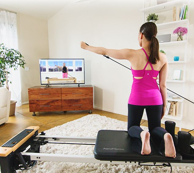 Pilates Anytime has over 2,500 online Pilates classes in HD quality. Your home. Your schedule.