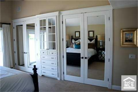 Double Closet Doors My Dwelling Pinterest Master Bedrooms Drawers And Doors