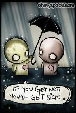 Cute Emo Love Cartoons | cute emo love cartoons | cutie emos ...