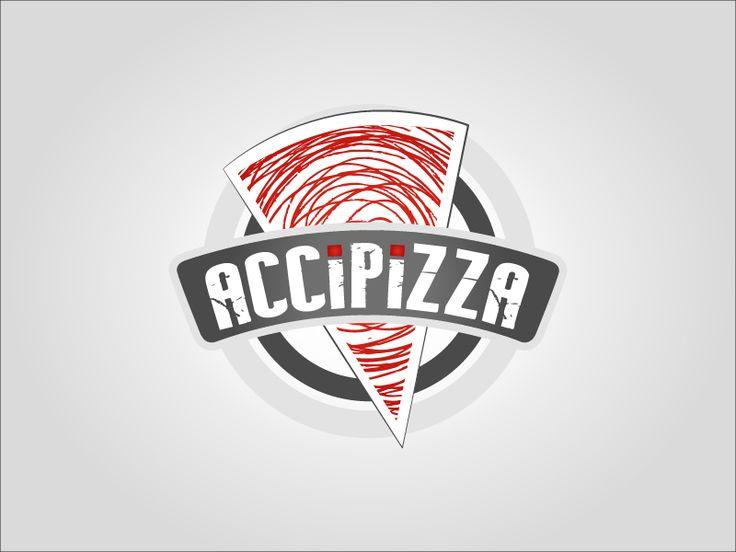 Logo Design: Accipizza