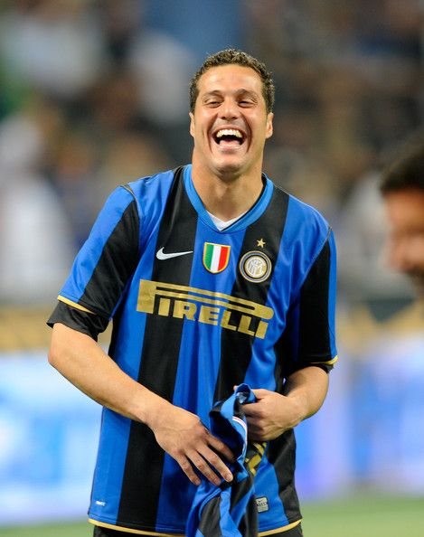 Julio Cesar Pictures FC Inter Milan v AC Siena - Serie A -