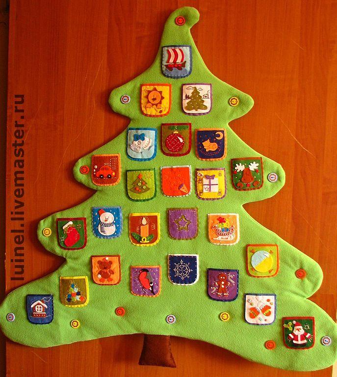 advent calendar handmade - Поиск в Google