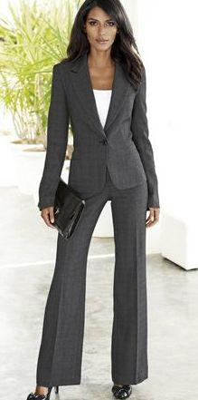 25+ best ideas about Business suit women on Pinterest | Business ...
