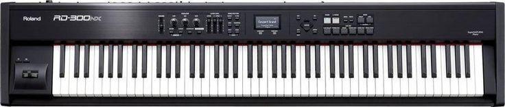 Roland RD-300NX 88 Key Professional Stage Digital Piano