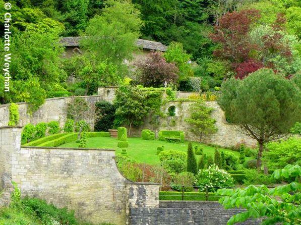 iford manor harold petos garden images  pinterest landscaping beautiful gardens