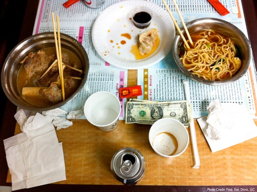 Find. Eat. Drink.   Sheng Wang in ChinatownTotally Costs, Sheng Wang, Cities Eating, York Cities, Finding Eating Drinks