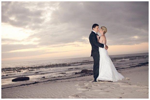 Real Wedding at Grootvlei Guest Farm {Ingrid