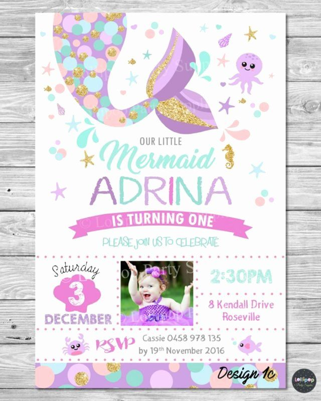 Pin On Invitation Ideas For Birthday Party