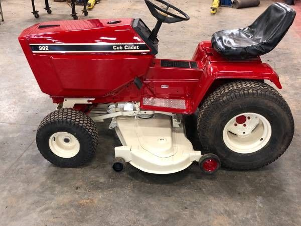 Pin On Garden Lawn Tractors