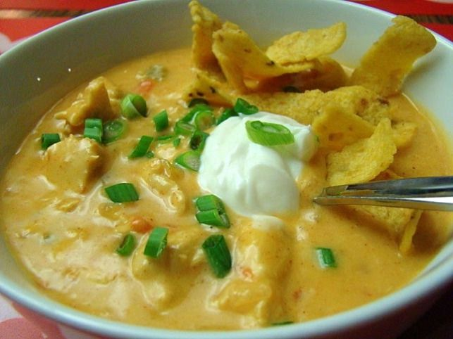 Tortilla Soup Recipe. This thick and creamy soup is so delicious and is really simple to make