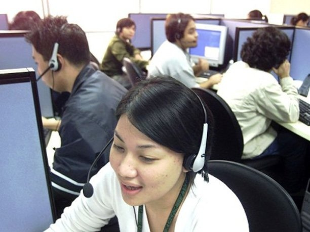 Call Center Maskapai Penerbangan Domestik dan Internasional | Autada IT Solution