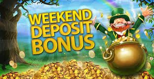 Still have a chance to claim your €100 Weekend Top-Up #Casino #bonus  =>http://parasino.com/en/promotions/weekend-top-up-casino-bonus