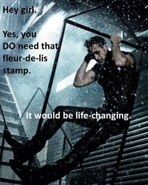 yes, you NEED another stamp!