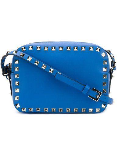 http://sellektor.com/user/dualia/collection/okomaroko Valentino Garavani 'Rockstud' Crossbody Bag