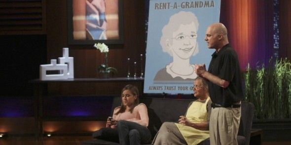 Rent a Grandma Update - See What Happened After Shark Tank  #rentagrandma #sharktank http://gazettereview.com/2016/01/rent-grandma-update-see-happened-shark-tank/
