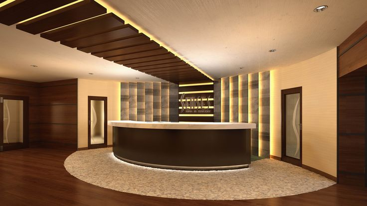 reception area on pinterest waiting area spa reception area and