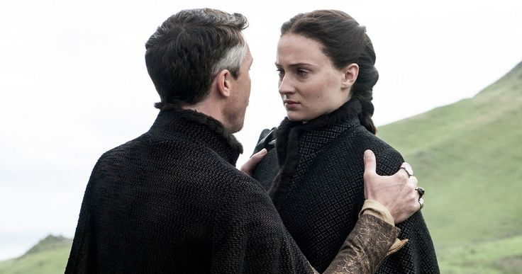 'Game of Thrones' Episode 5.03 Recap & Preview of Next Week -- Arya begins her training with Jaquen H'gar, King Tommen gets married and Tyrion finds himself in trouble in this week's 'Game of Thrones'. -- http://www.tvweb.com/news/game-of-thrones-s05e03-recap-preview