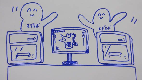 2015年8月1~2日に開催される「Maker Faire Tokyo 2015」(場所:東京ビッグサイト)に、3Dモデラボが初出展[ブースNo.:D-02-01]。展示ブースでは、あんな企画やこんな企画をご用意しています。ぜひ遊びに来てください! https://modelabo.itmedia.co.jp/info/info_blog150709/