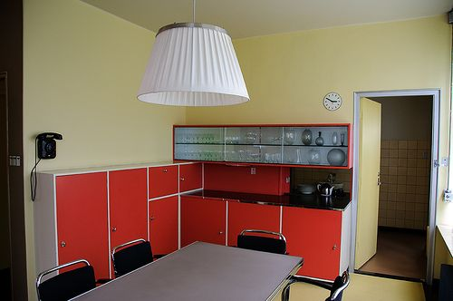 Kitchen Sonneveld House
