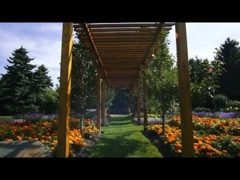 Parks, Trails & Gardens