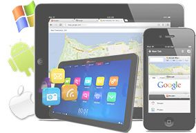 If you want your own mobile app and looking for a company for this, then you can choose our services. Our mobile app development company has the capability to provide you the best development services in very affordable cost.