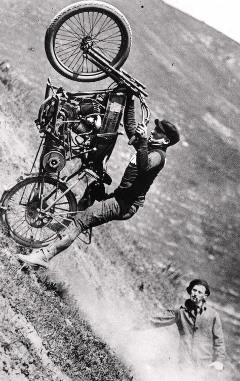 motorcycle photo ideas