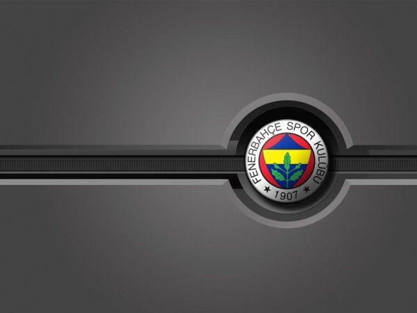 Fenerbahce Football Team (1024x768) Wallpaper (FB 1907, FB Logo, Fenerbahçe Logo, Fenerbahçe Spor Kulübü, Şükrü Saraçoğlu Stadı, Turkish Football League)