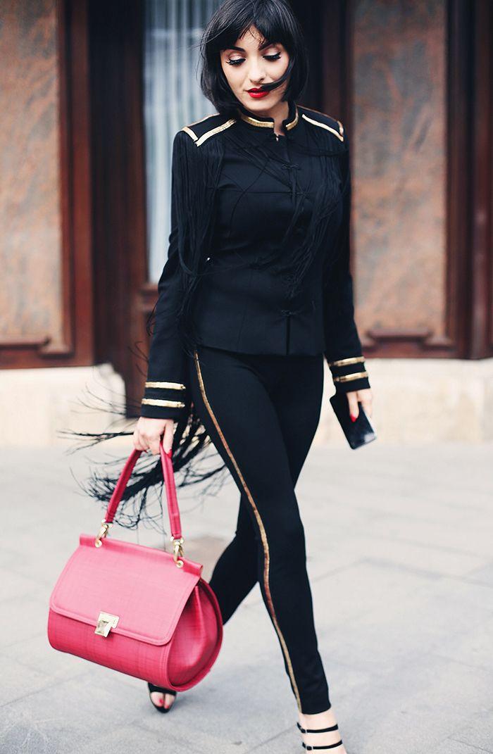 Is Power Dressing a Thing?   AnaMorodan.com