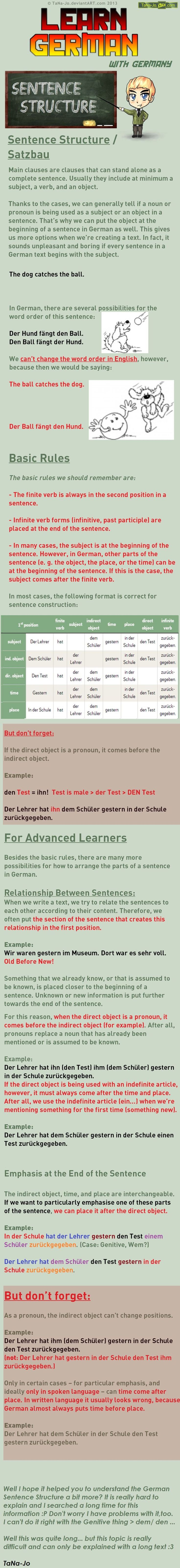 108 best deutsch learn images on Pinterest | Languages, Learn german ...